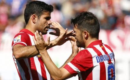 Diego Costa e Villa