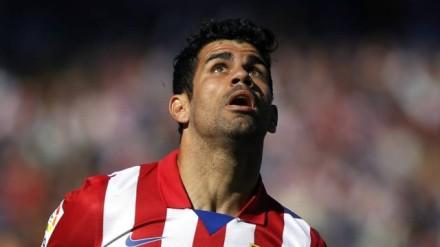 Diego Costa jogará na Seleção Espanhola